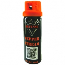 Ram Pepper Spray Defense 60ml