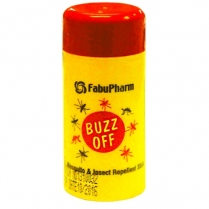 Mosquito Buzz-Off Insect Repel