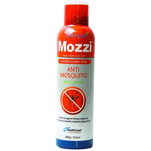Health Guard Mozzi Spray Cymot