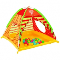 Kids Tent with Play Balls