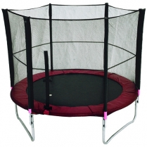 Trampoline 3m Incl Safety Net