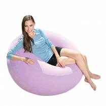 Inflate-A-Chair Beanbag