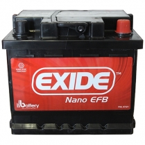 Battery F619CE (40Ah)