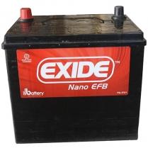 Battery F622C (53Ah) (F610C)