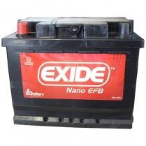 Battery F646CE (62Ah) (F641C)