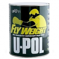 U-POL Easy 2 Body Filler