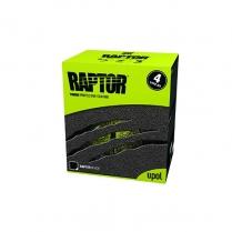 U-POL Raptor Liner Black