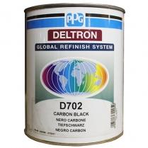 PPG Carbon Black 1L DG-D702-1