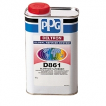 PPG Slow MS Hardener 1L HD-D86