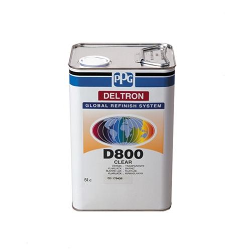 PPG Clearcoat 5L CC-D800 (D) - Product Details CYMOT
