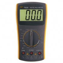 Multimeter Digital T820 600V A