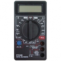 Multimeter Digital DT830B