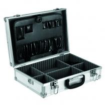 Tool Case Aluminium TC43 PIA
