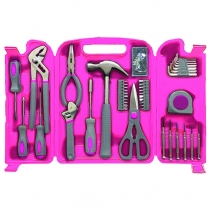 Tool Kit Ladies Home 135Pc
