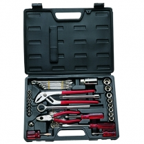 Tool Kit TK40Pc Autogear