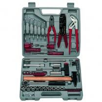 Autogear Tool Kit 100Pc