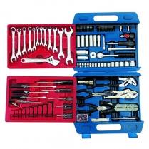 Tool Kit TK126Pc Autogear