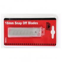 Utility Knife Blades 100Pc