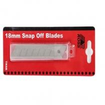 Blade Snap-Off 18mm Ross