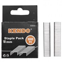 Staples 10mm 1000/Box