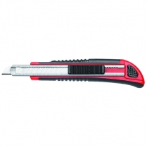 Red Utility Knife Blade 10mm