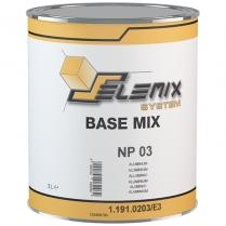 Selemix Aluminium NP03 3L