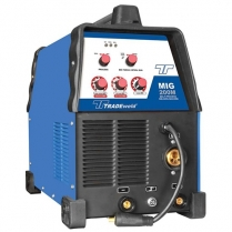 Welder Inverter Multi Process