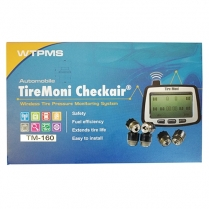 Tyre Pressure Monitor TM-160