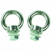 Tie Down Ring Female (Pair)