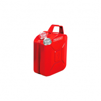 Jerry Can Metal 5L Red