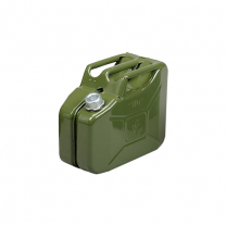 Jerry Can Metal 10L Green