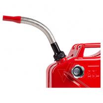 Spout Jerry Can Petrol S/Cap
