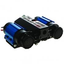 Pump Compressor ARB Twin Built