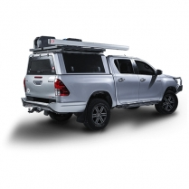 Canopy RSI Toy Hilux Revo D/C