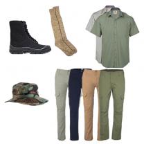 Rhino Ranger Kit