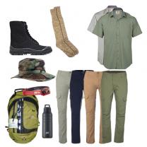 Patrol Ranger Kit