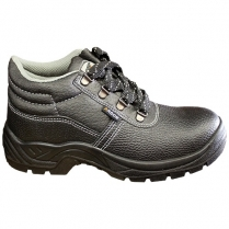 Argon Boot Black
