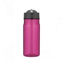 Thermos Bottle Straw