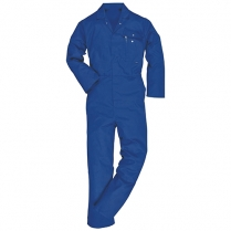 Boiler Suit Overalls 1 Piece J54 SABS 100% Cotton