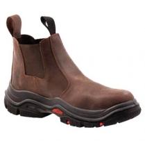 Jonsson Non Steel Toe Cap Chelsea Boots