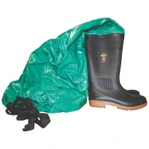 Chest Wader Gumboots PVC