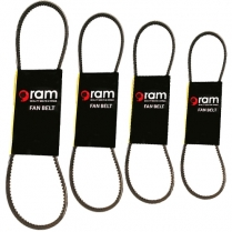 Continental Ram Fan Belts