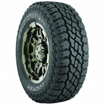Discoverer S/T Maxx Tyre
