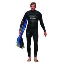 Diving Suit Sport Jacket 5.5mm