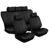 Elegance Seat Cover 11 Pieces