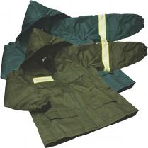 Jackets Freezer With Hood
