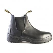 Rebel Chelsea Boots
