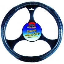Steering Wheel Cover Fibre Massage