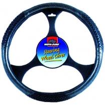 Steering Wheel Cover Fibre Massage
