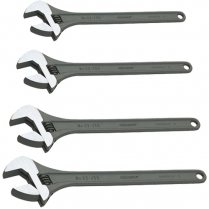 Gedore Red Adjustable Phosphate Wrenches